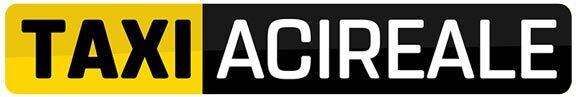 Logo Taxi Acireale